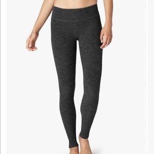 NEW • Beyond Yoga • Essential Leggings Gray XXS